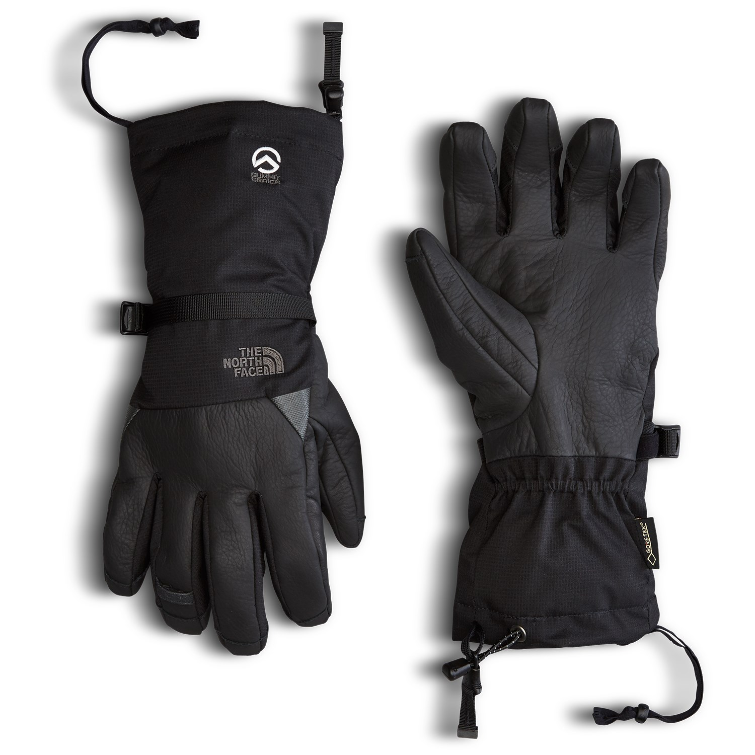 9da3199a7 The North Face Patrol Long Gauntlet Gloves