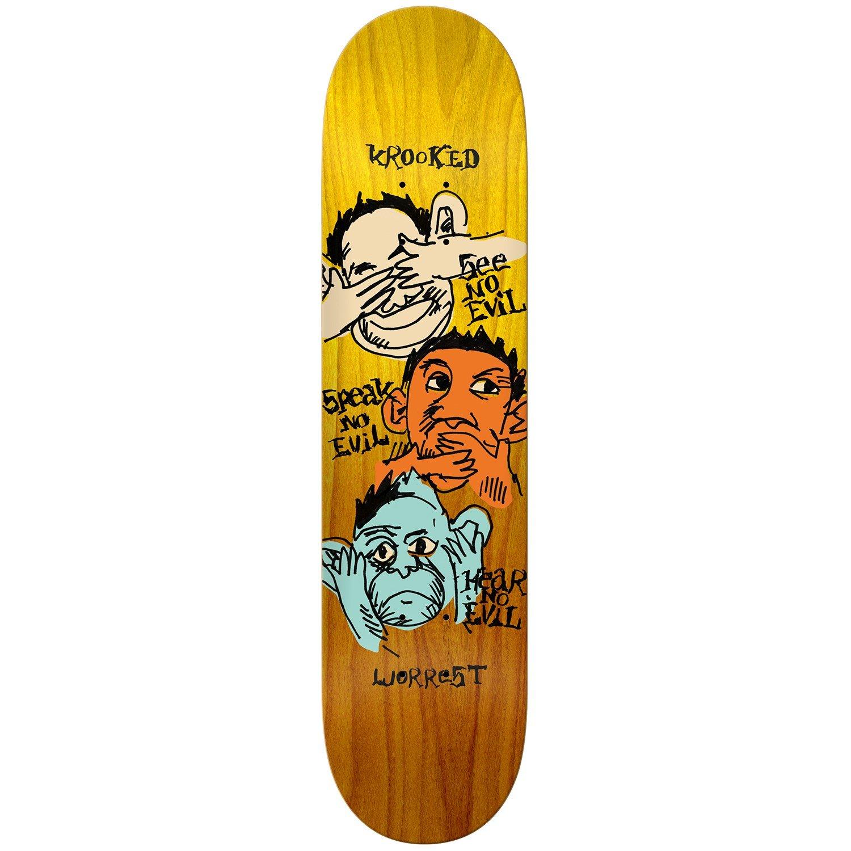 Fresh Skateboard Decks for Sale