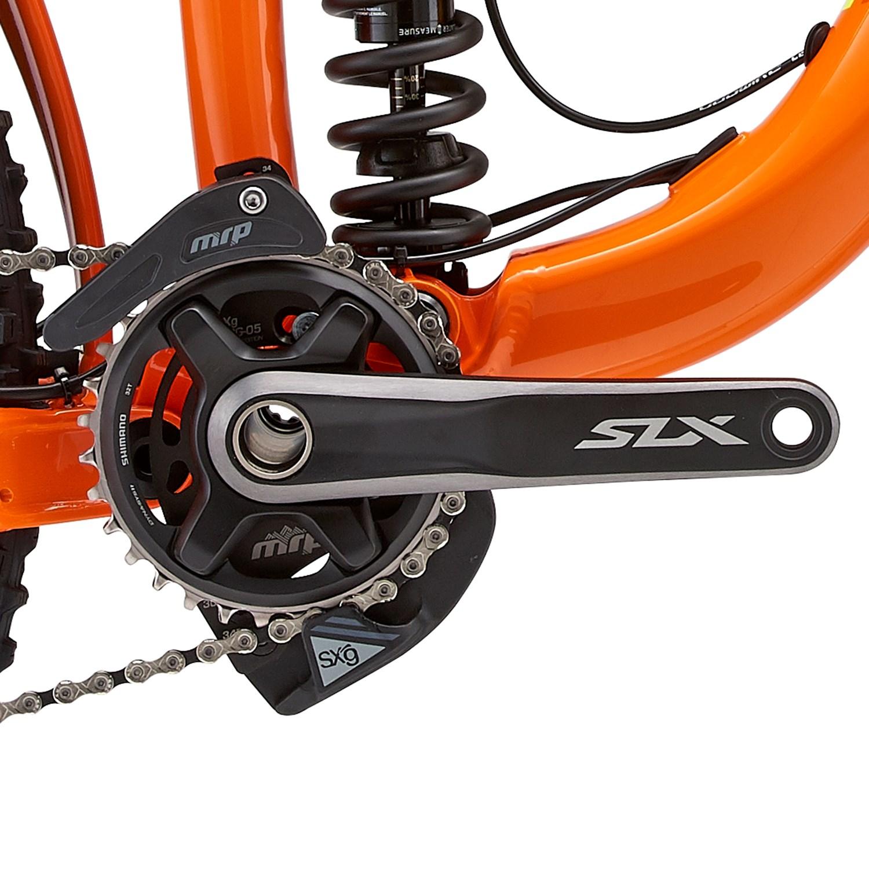 b16308e69d6 Giant Reign SX Complete Mountain Bike 2018 | evo