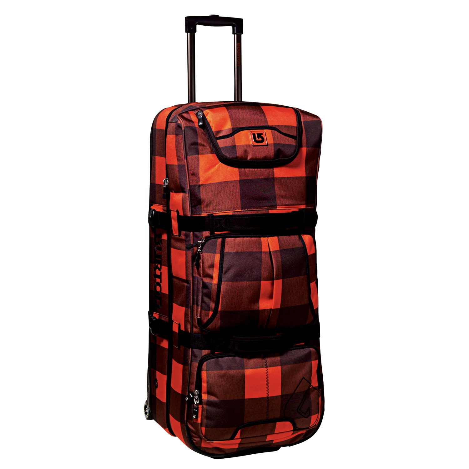 f7b8c22a29 Burton Wheelie Sub Travel Bag | evo