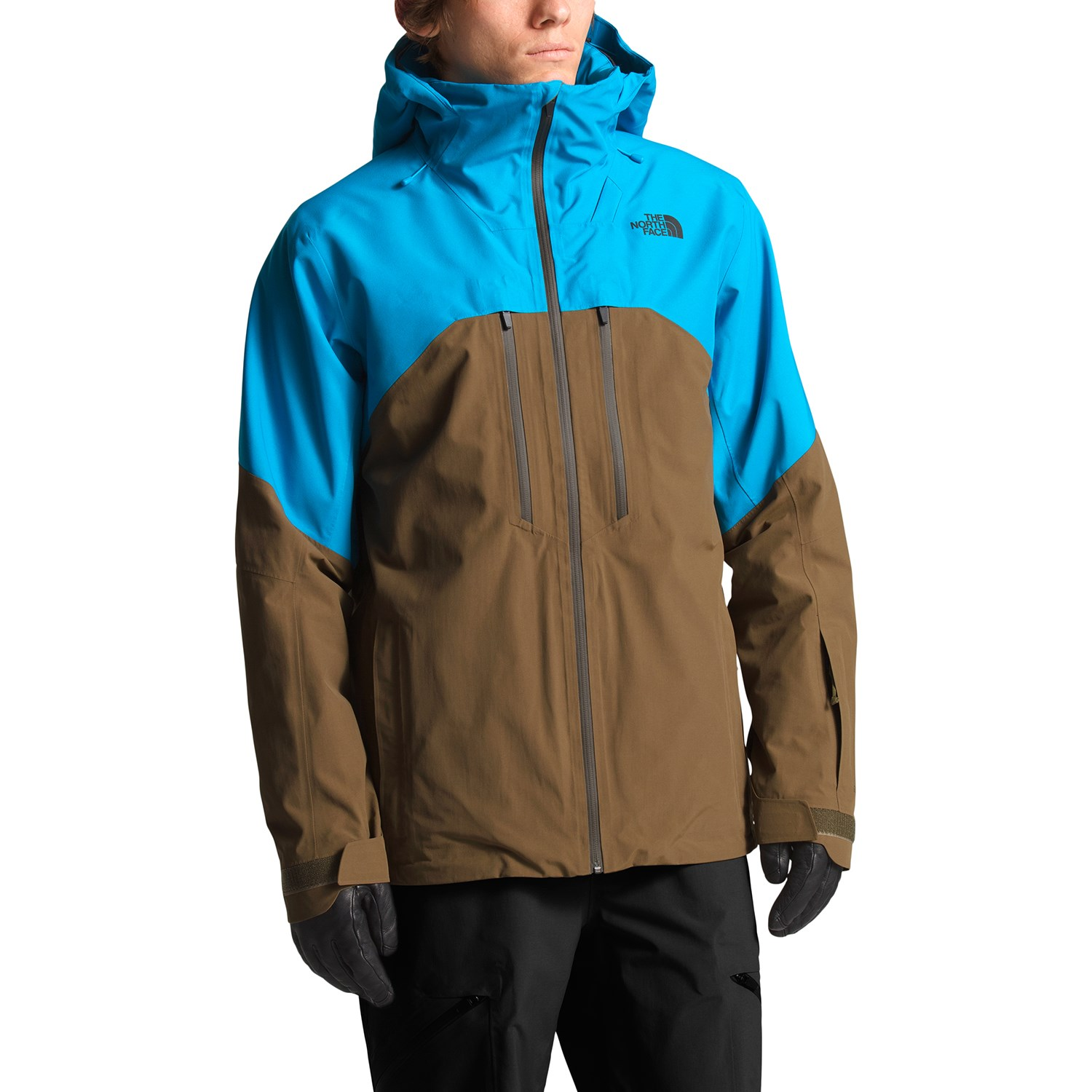 7b2e229b941d The North Face Powder Guide Jacket