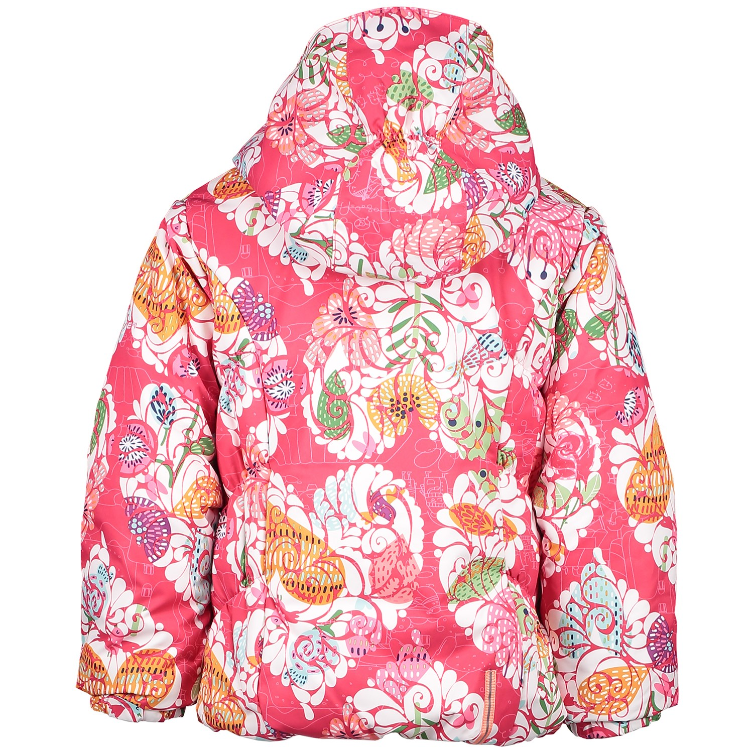 a50833bce Obermeyer Cakewalk Jacket - Little Girls' | evo