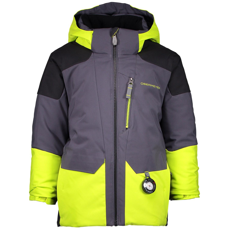 0208d2f5d243 Obermeyer Influx Jacket - Little Boys