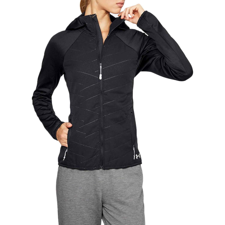 6eb09076312 Under Armour Coldgear® Reactor Exert Jacket - Women's
