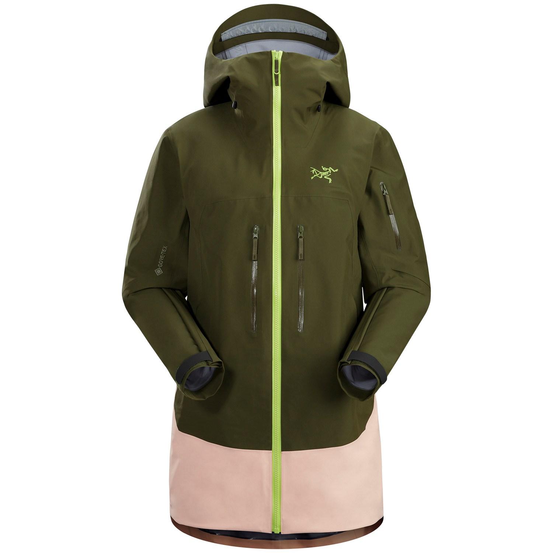 0656f4ca Arc'teryx Sentinel LT Jacket - Women's | evo