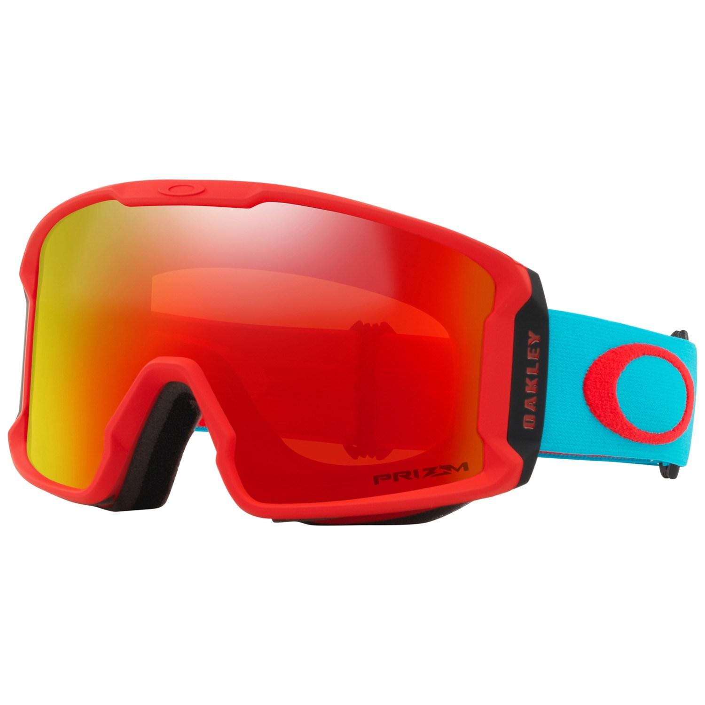 32ad64bc2114 Oakley Line Miner XM Goggles