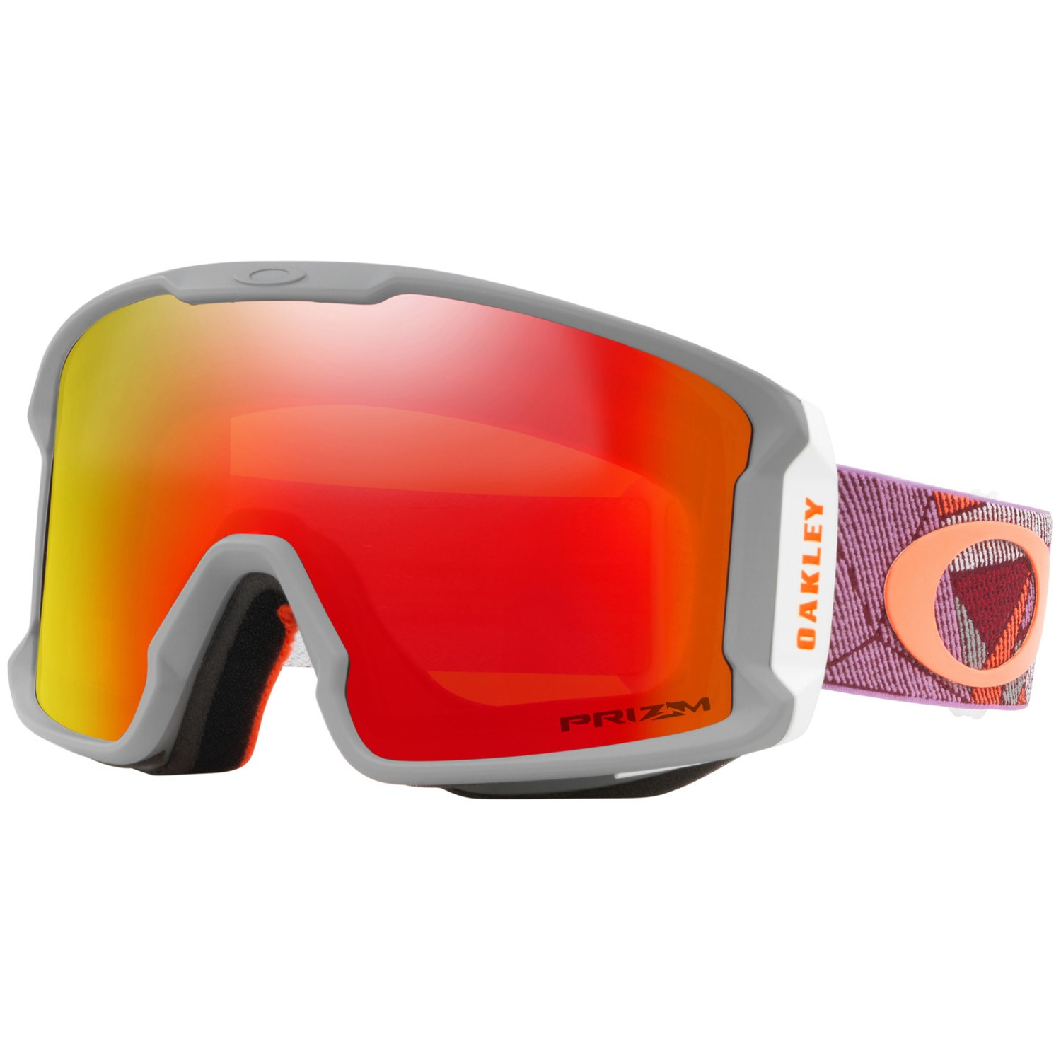 Oakley Line Miner XM Goggles  598ee747f5acd