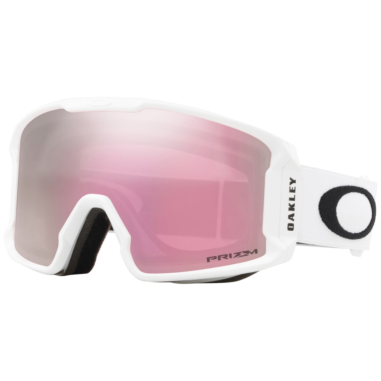 6958208bb53 Oakley Line Miner XM Goggles