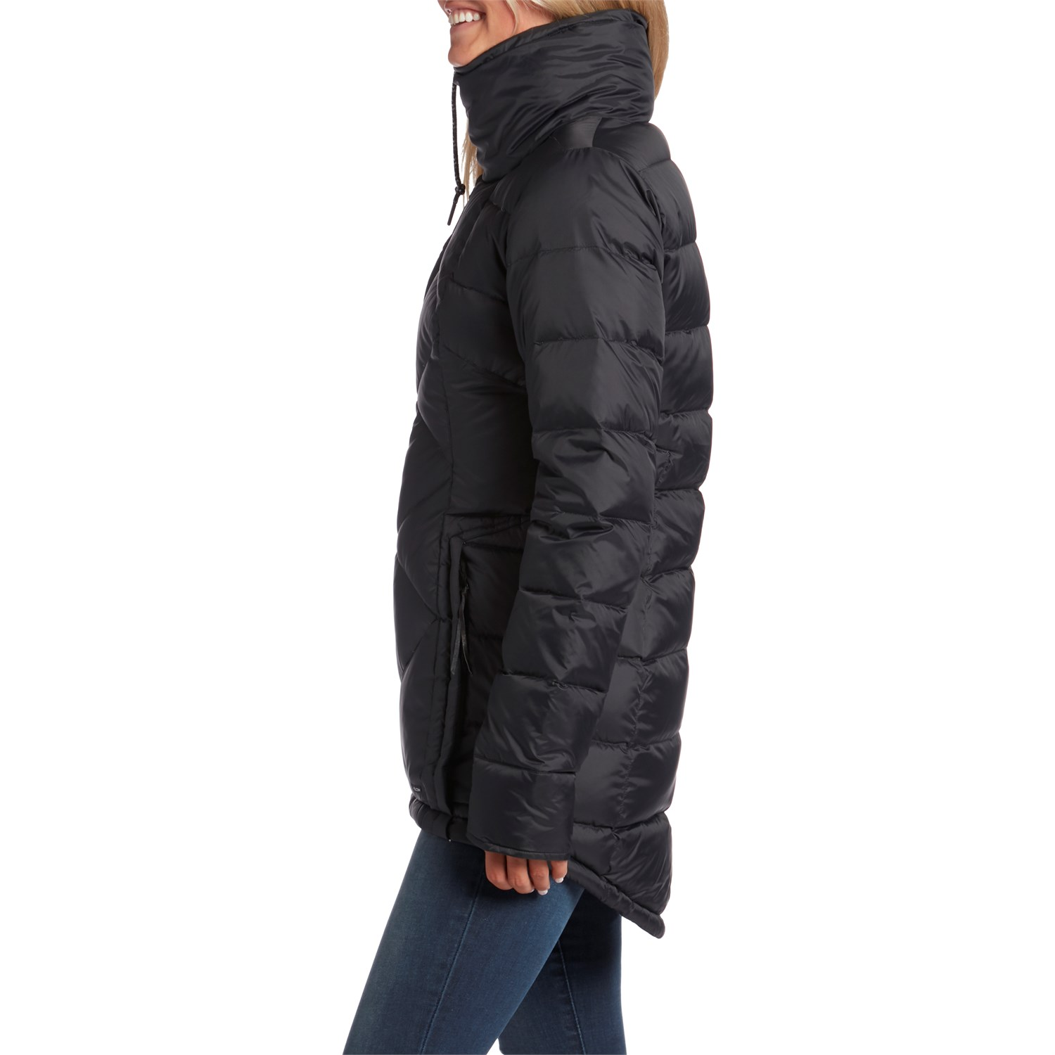 Volcom Juniors Structure Down Snow Jacket
