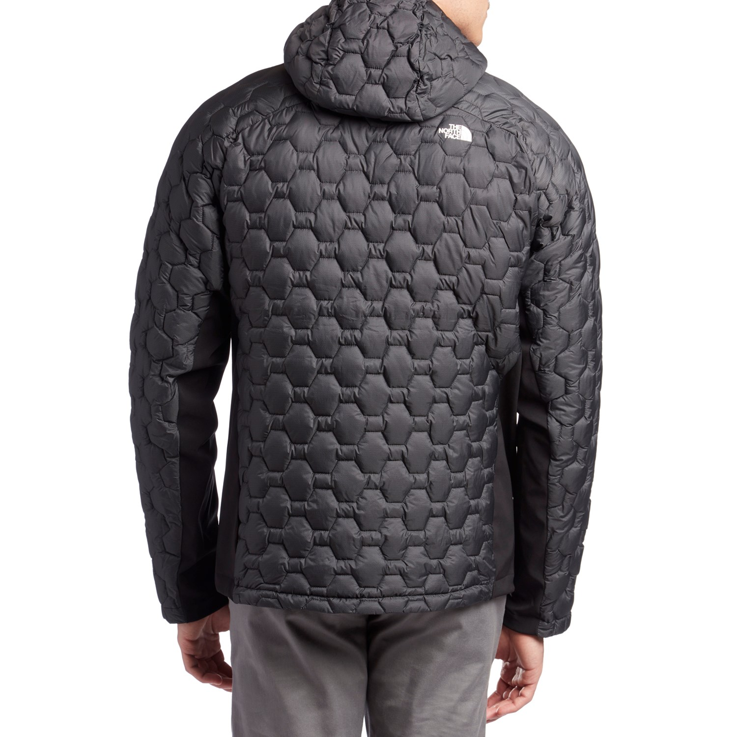 fd6c493d3 The North Face Impendor ThermoBall Hybrid Hoodie