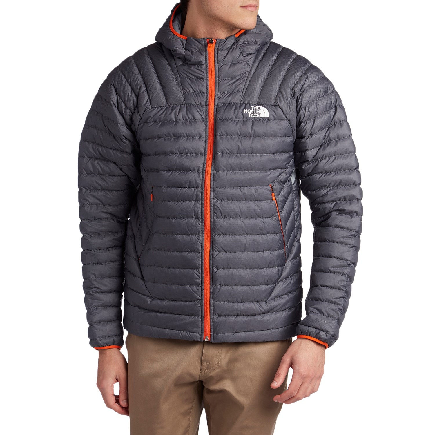 dc077753da6a The North Face Impendor Down Hybrid Hoodie