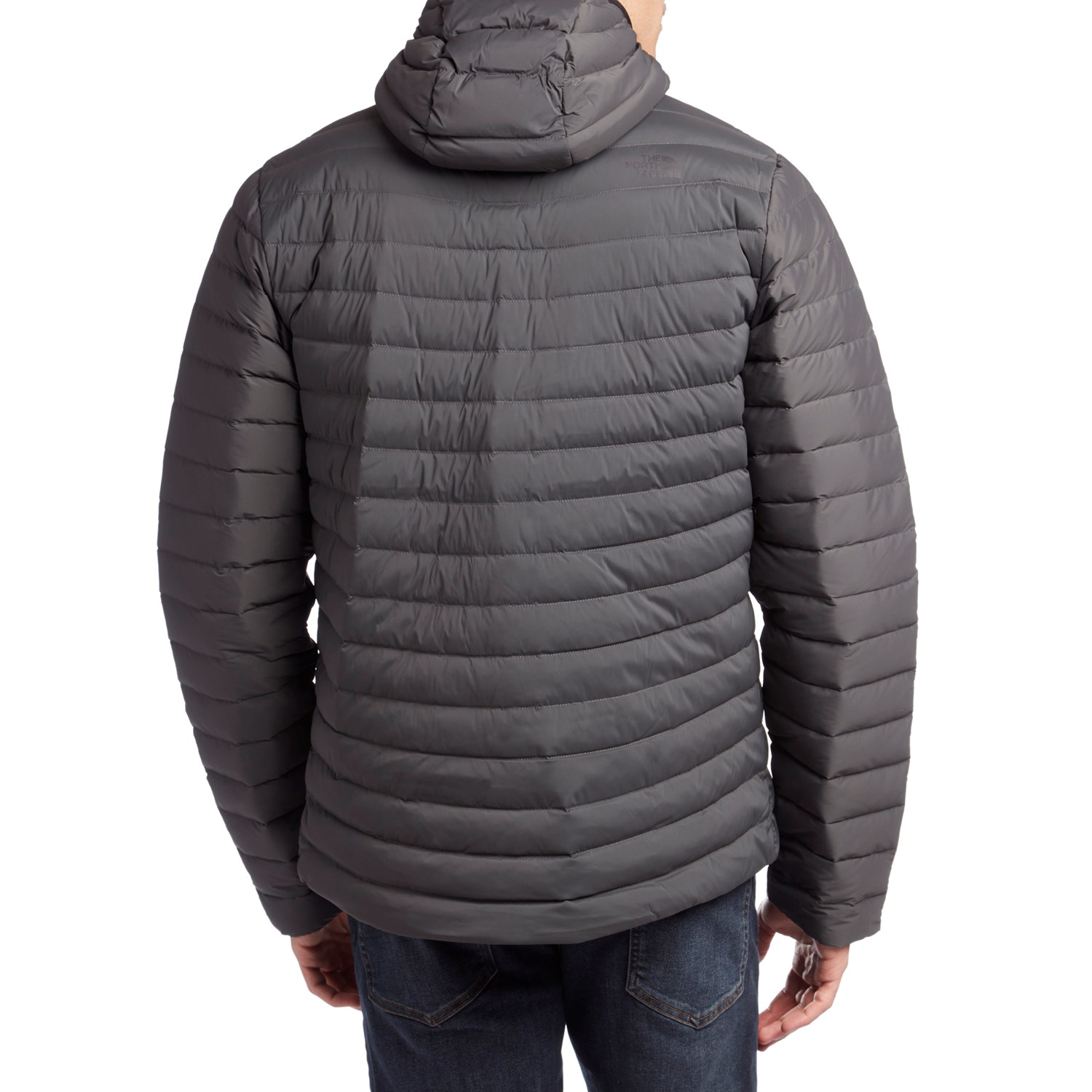a1288ab18c48 The North Face Stretch Down Hoodie