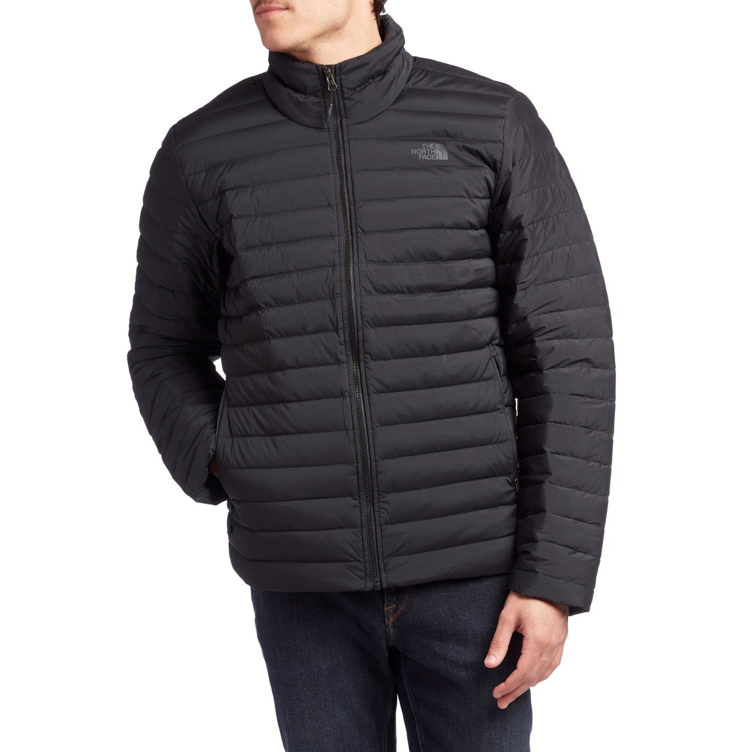 ed679b67c The North Face Stretch Down Jacket