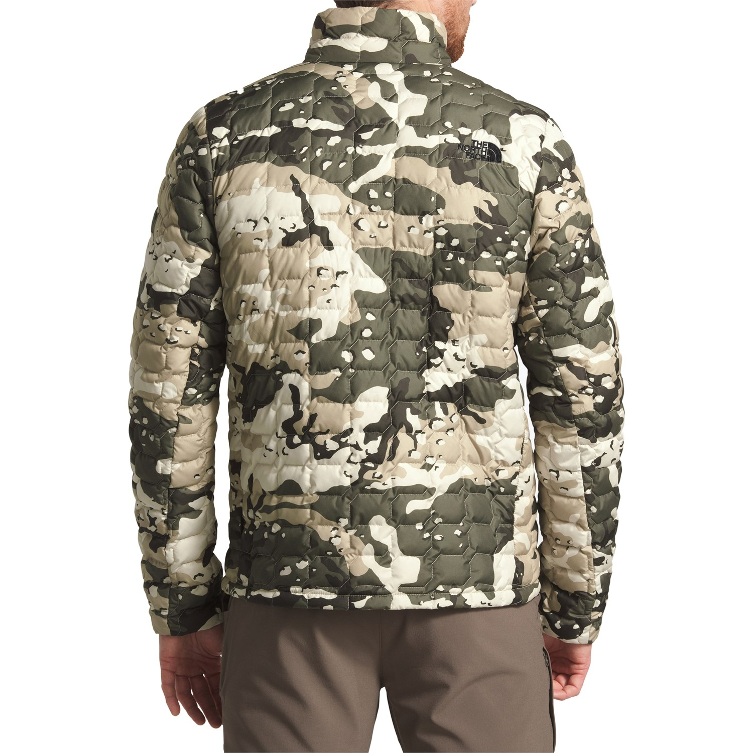 The North North Face Face The Jacket Jacket The Thermoball™ North Thermoball™ H9WEDI2