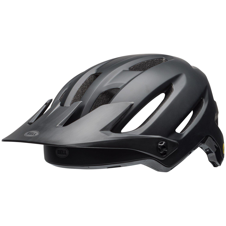 Bell 4Forty MTB Cycling Helmet Black
