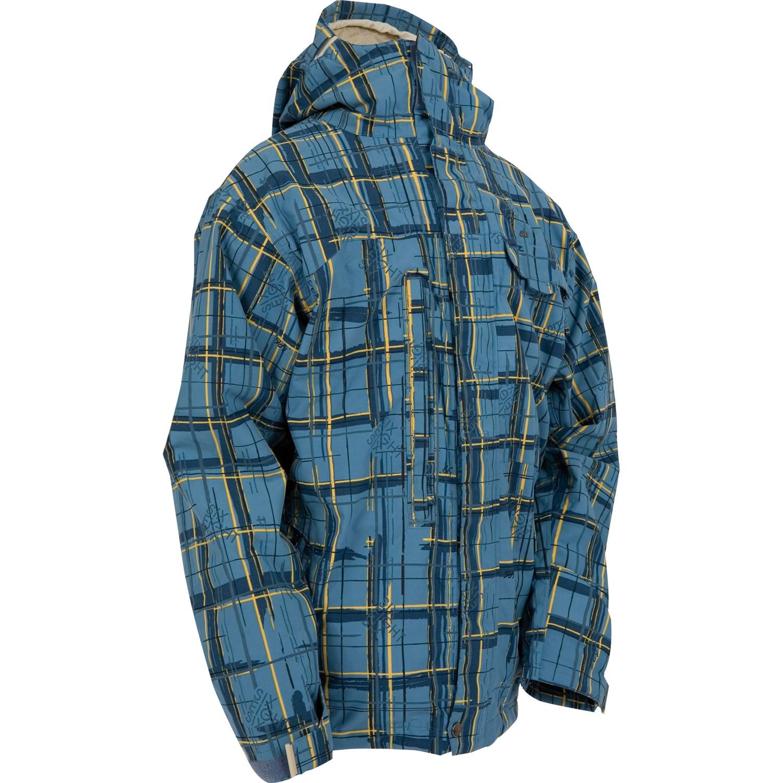 686 Smarty Plainter Jacket