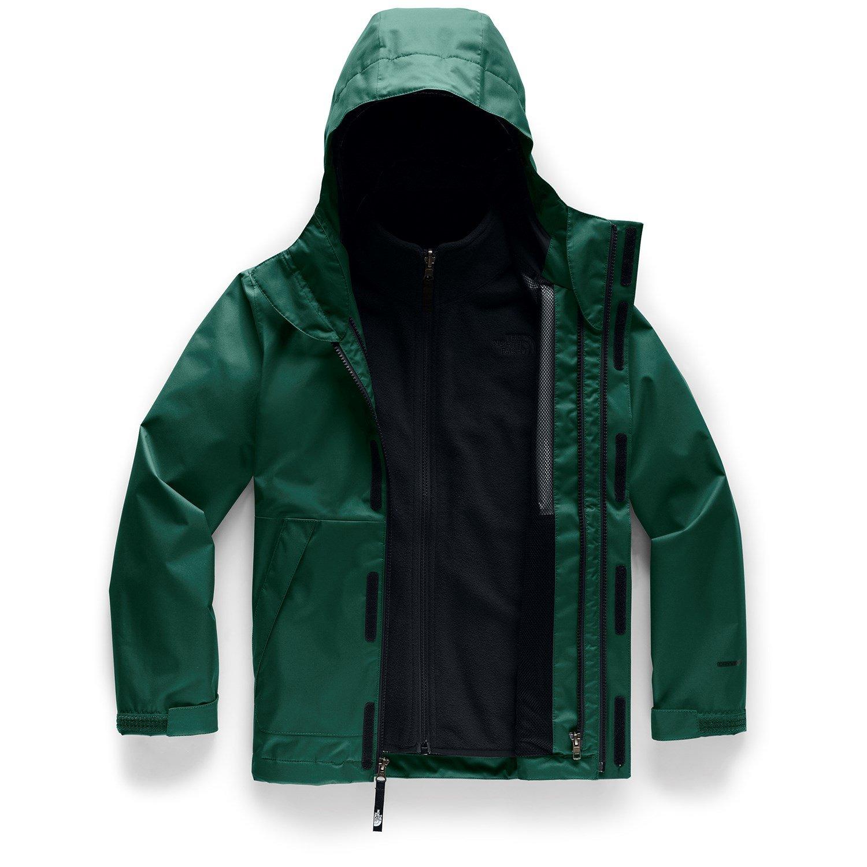04b0ac8e6 The North Face Vortex Triclimate Jacket - Big Boys'