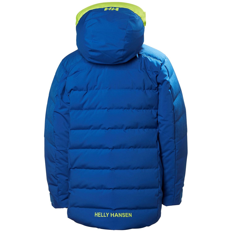 Helly Hansen Jr. North Down Jacket - Boys   86695dfcf