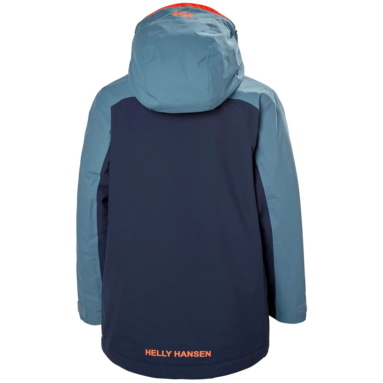 46676fd0e Helly Hansen Cascade Jacket - Big Boys'
