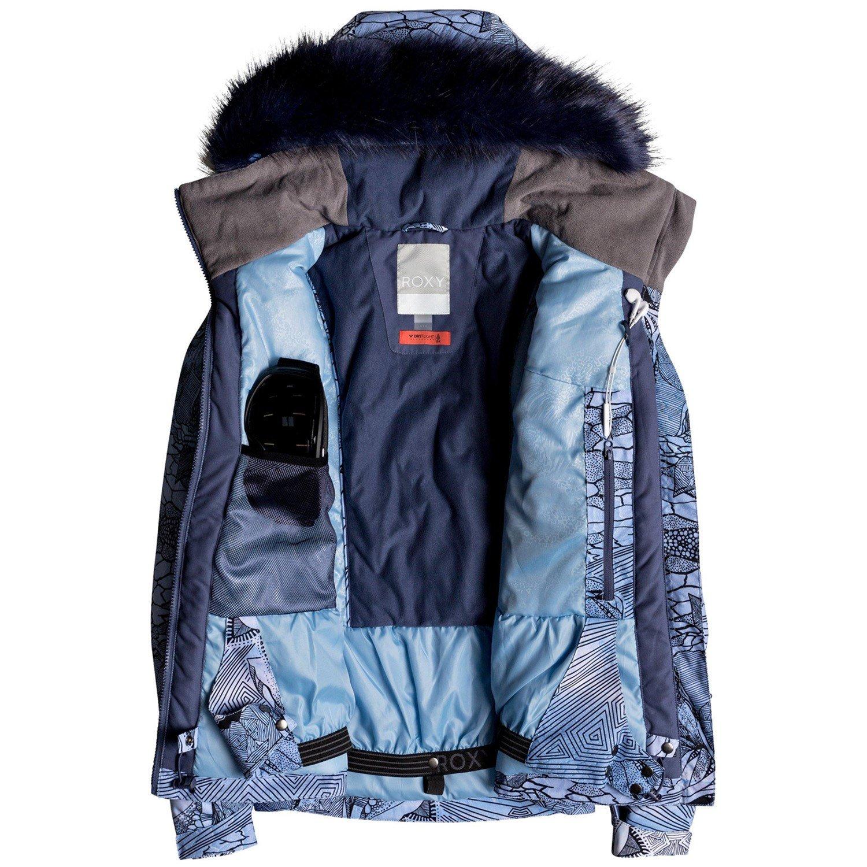 eaa89cfed9f Roxy Jet Ski Premium Jacket - Women s