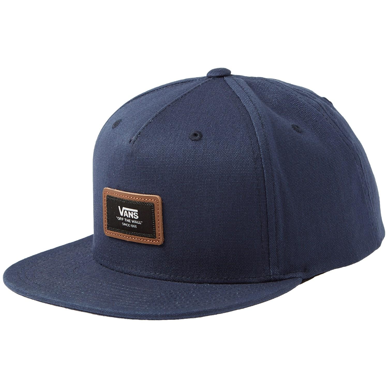 c440a0618bb Vans Fiske Snapback Hat