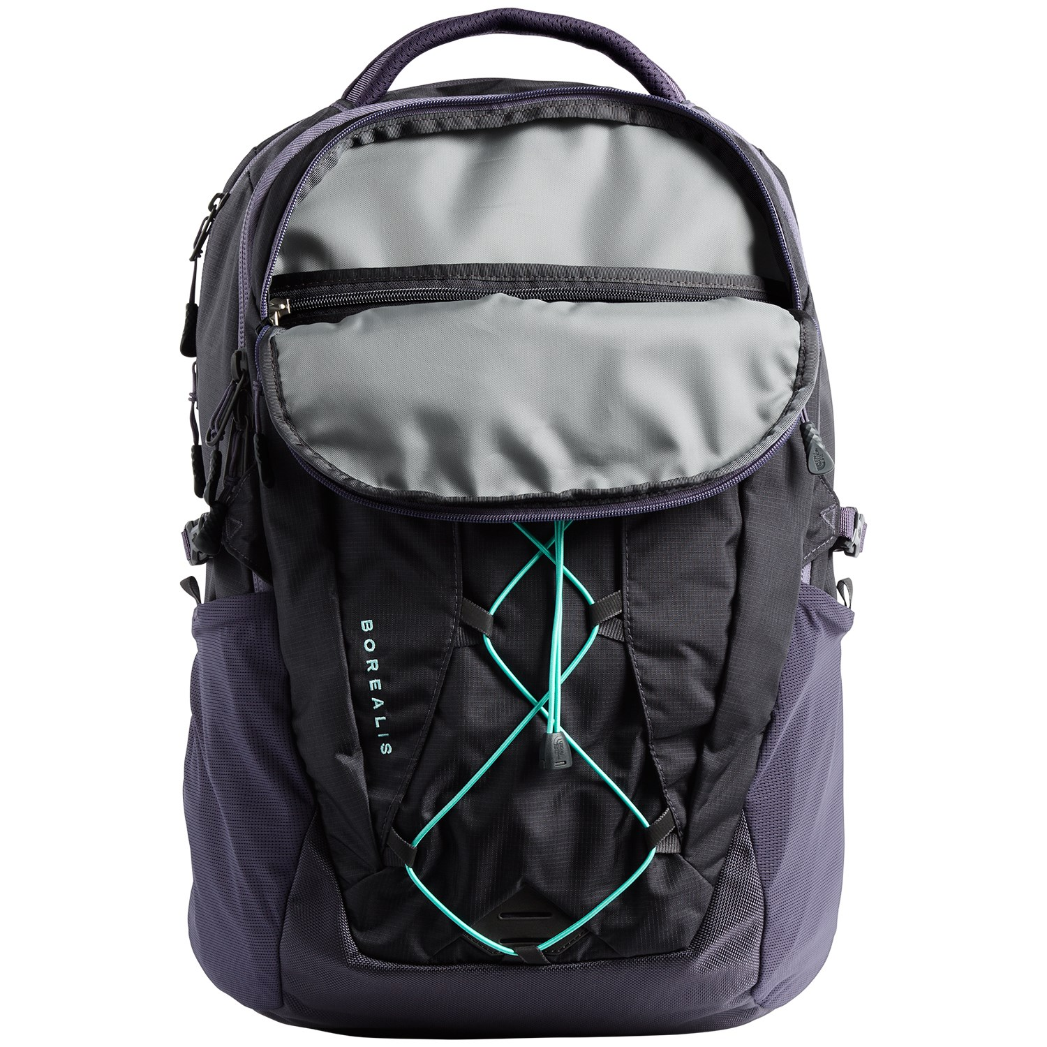 ee5fe7e82 The North Face Borealis Backpack Tnf Black One Size- Fenix Toulouse ...