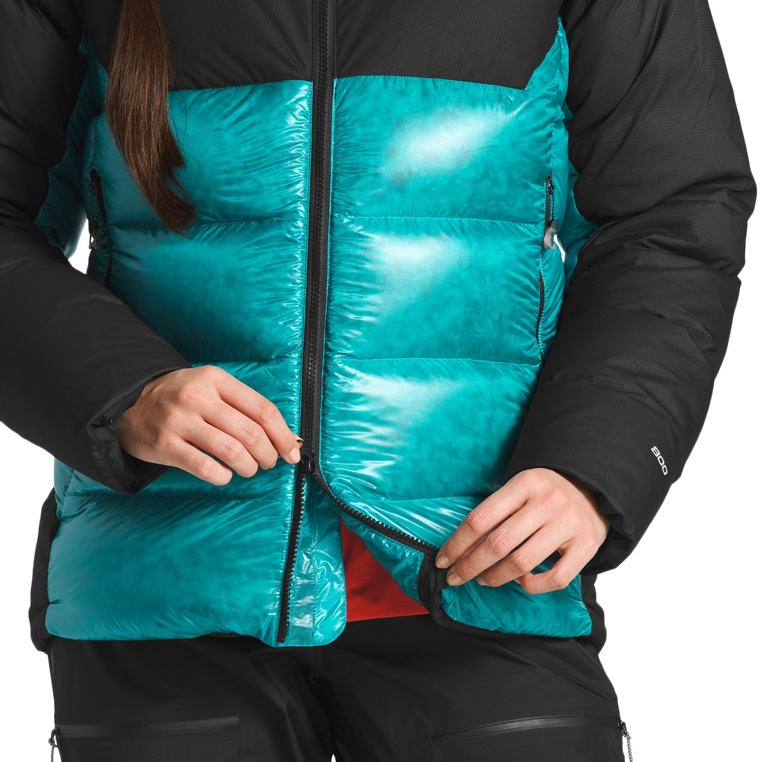 1e1718317 The North Face Summit L6 AW Down Belay Parka - Women's