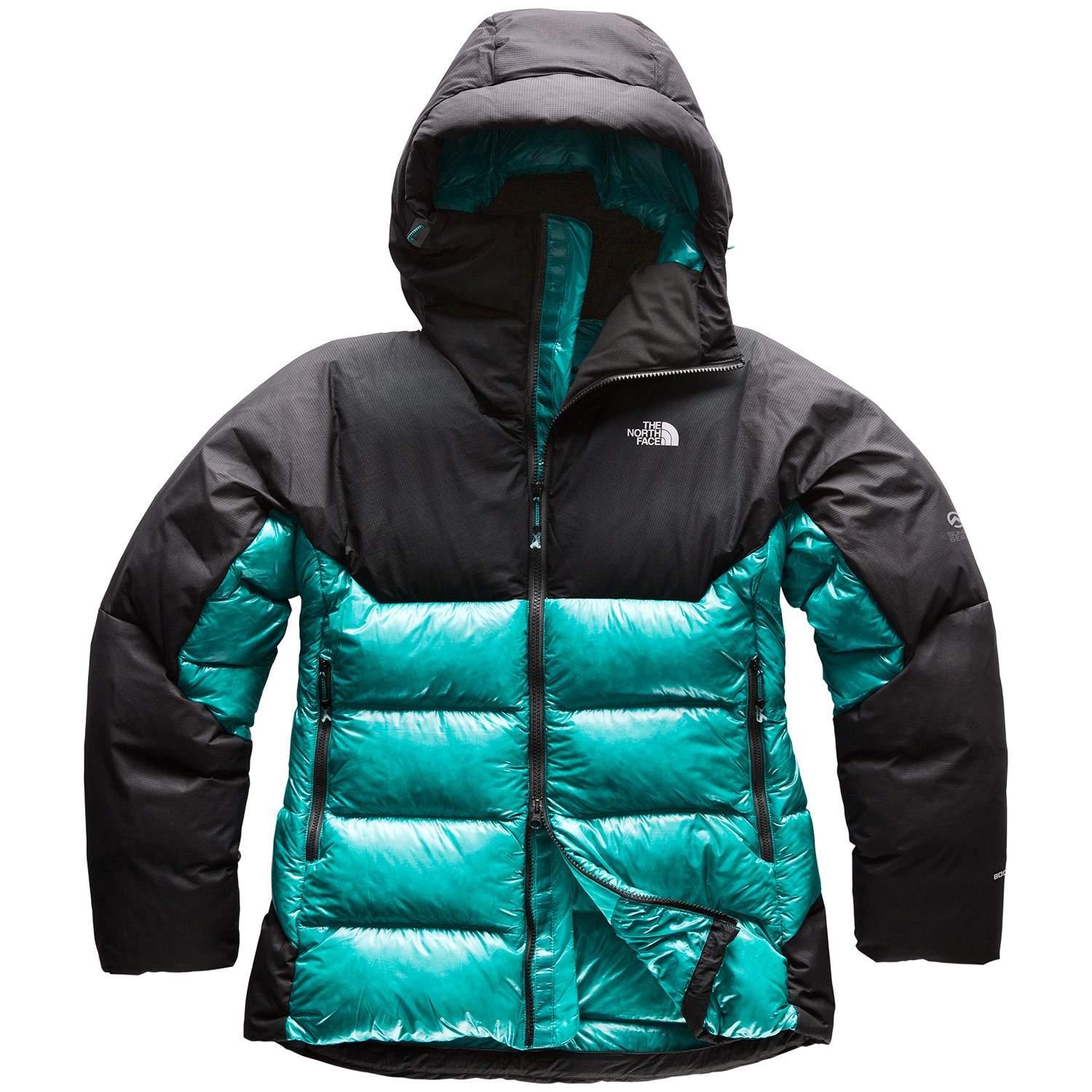 d735969df The North Face Summit L6 AW Down Belay Parka - Women's