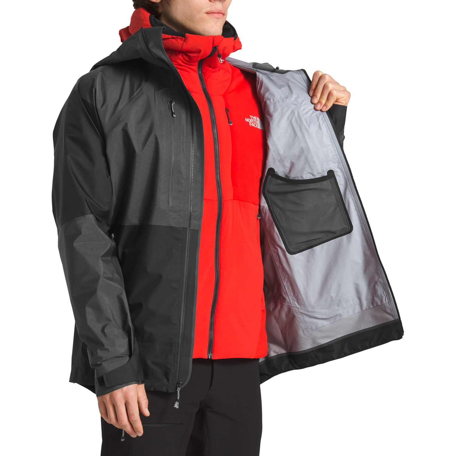 884b46e6bc7c The North Face Summit L5 FuseForm™ GORE-TEX C-Knit™ Jacket