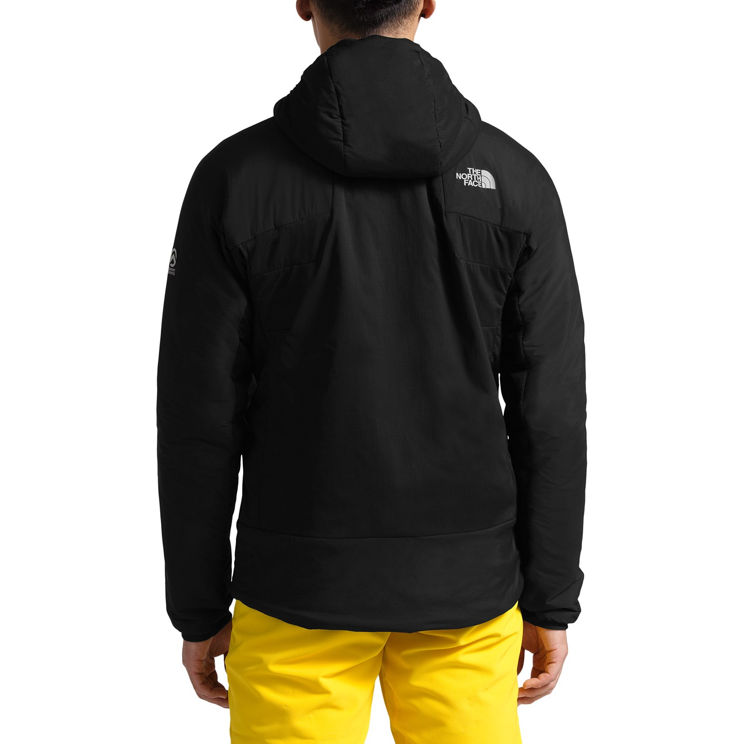 02f0d9d25 The North Face Summit L3 Ventrix™ 1/2 Zip Hoodie