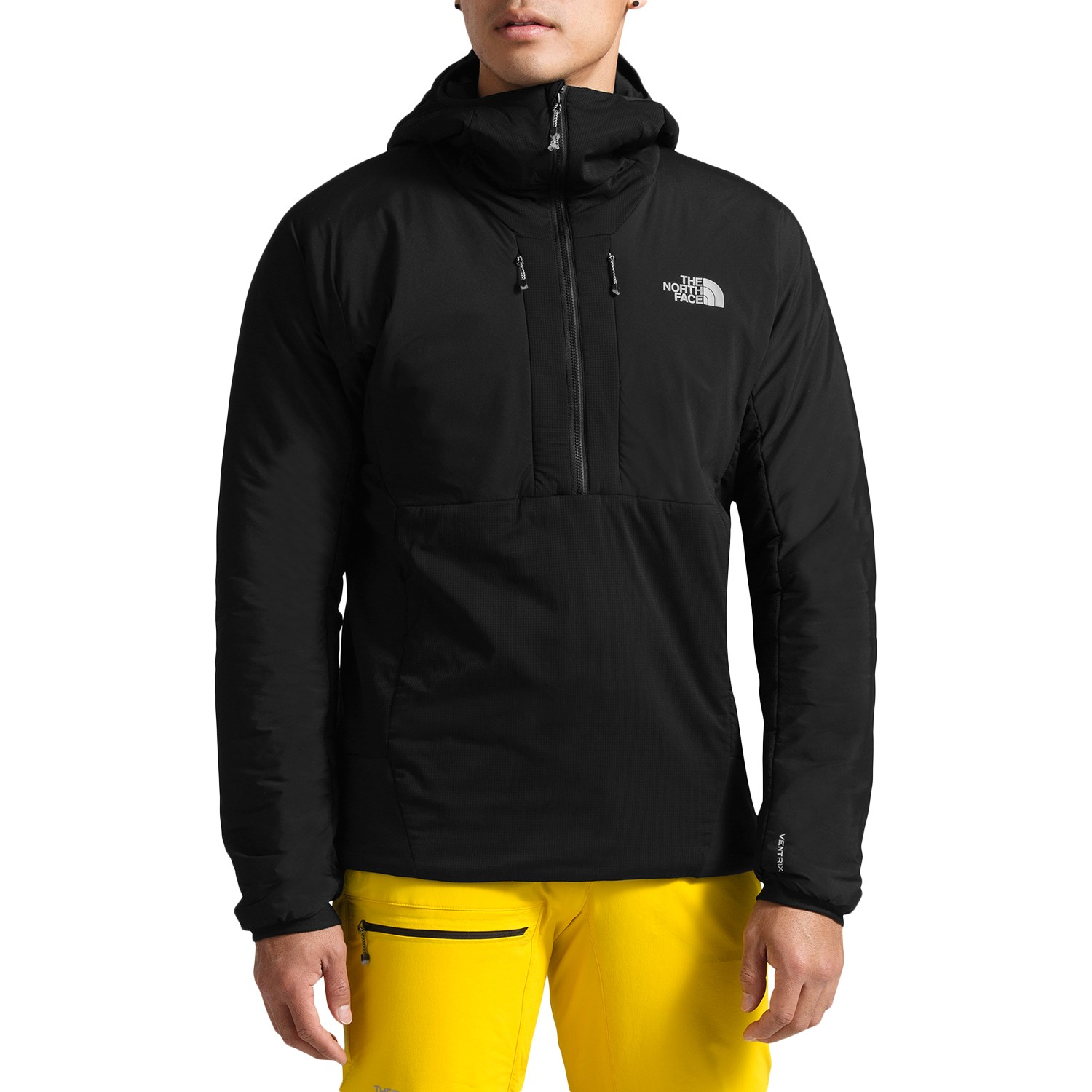 a4743dc59 The North Face Summit L3 Ventrix™ 1/2 Zip Hoodie