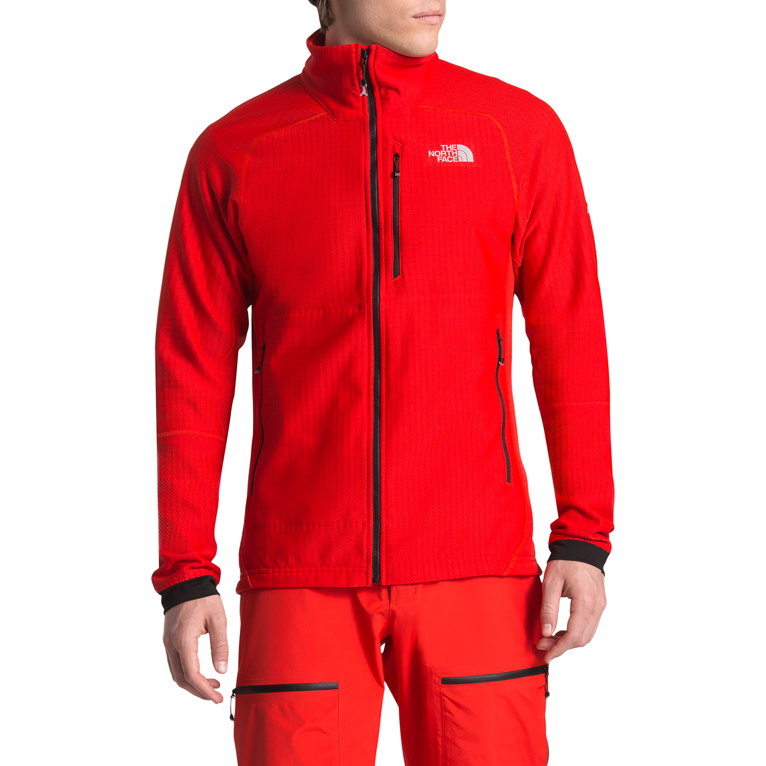 Respond Perceivable Face up  The North Face Summit L2 FuseForm™ Fleece Full-Zip Jacket | evo