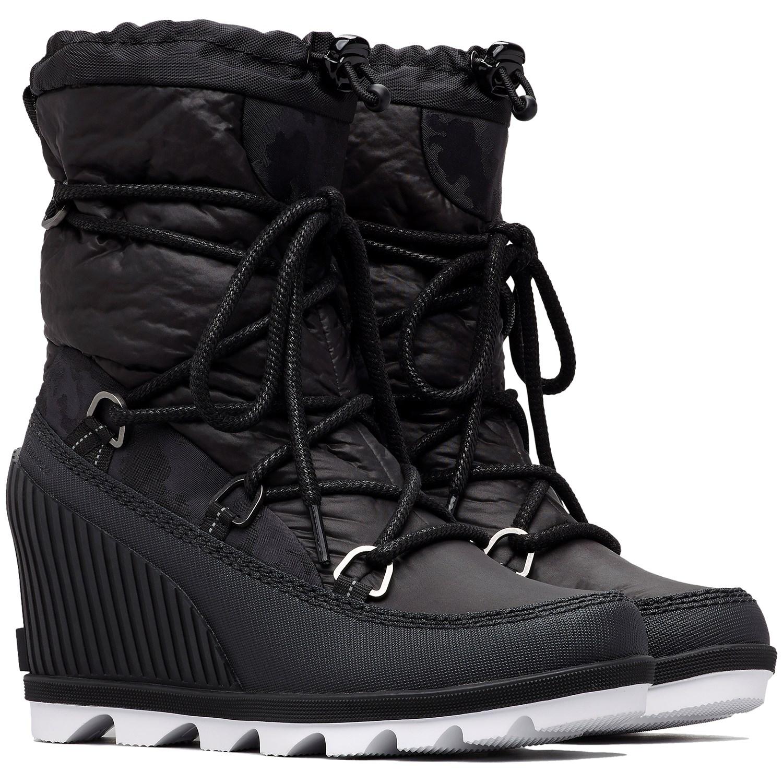 8f6b8f48b0e6 Sorel Kinetic Wedge Boots - Women s