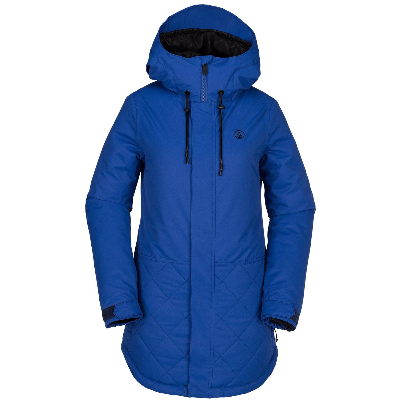 787378f8c Volcom Winrose Insulated Jacket - Women's