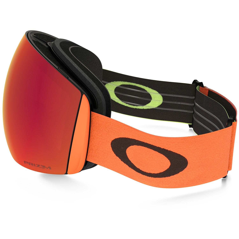 5f59f383e884 Oakley Harmony Fade Flight Deck XM Goggles
