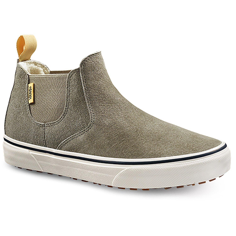Vans Slip-On Mid MTE Shoes - Women's | evo