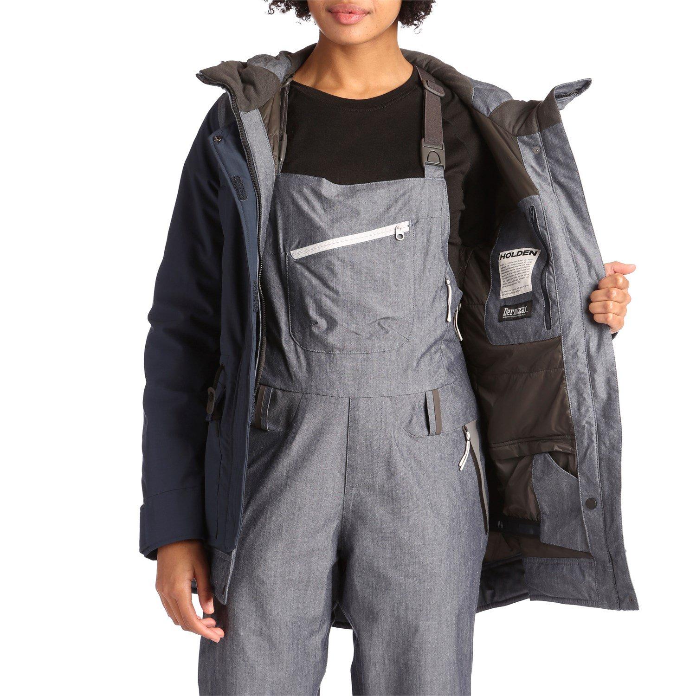 feead0a9a Holden Shelter Jacket - Women's