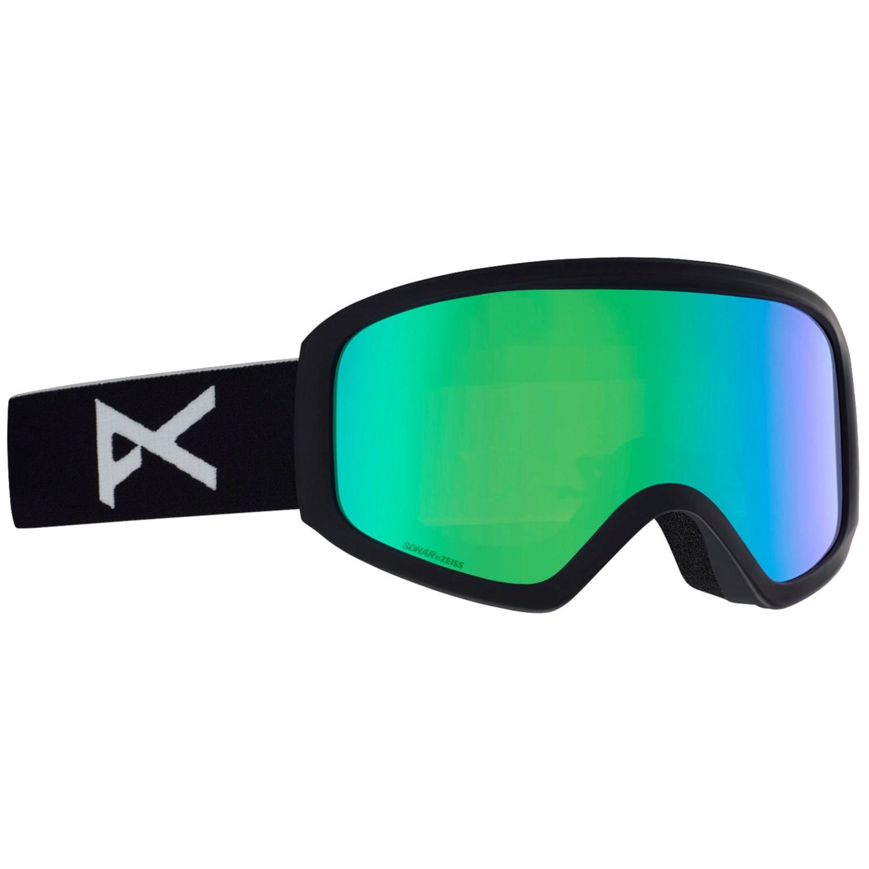 Anon Womens Insight Sonar Goggle Lens Sonar Blue