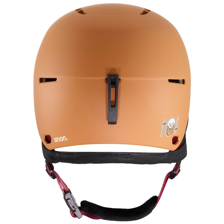 ANON Herren Helm Highwire Helmet