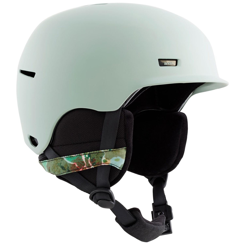 anon Black 2018 Highwire Snowboard Helmet for sale online