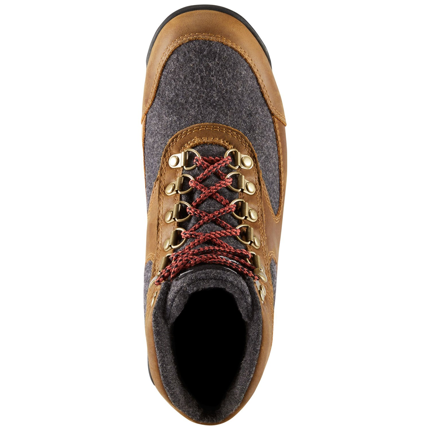 aed61e9bfc4 Danner Jag Wool Boots - Women's