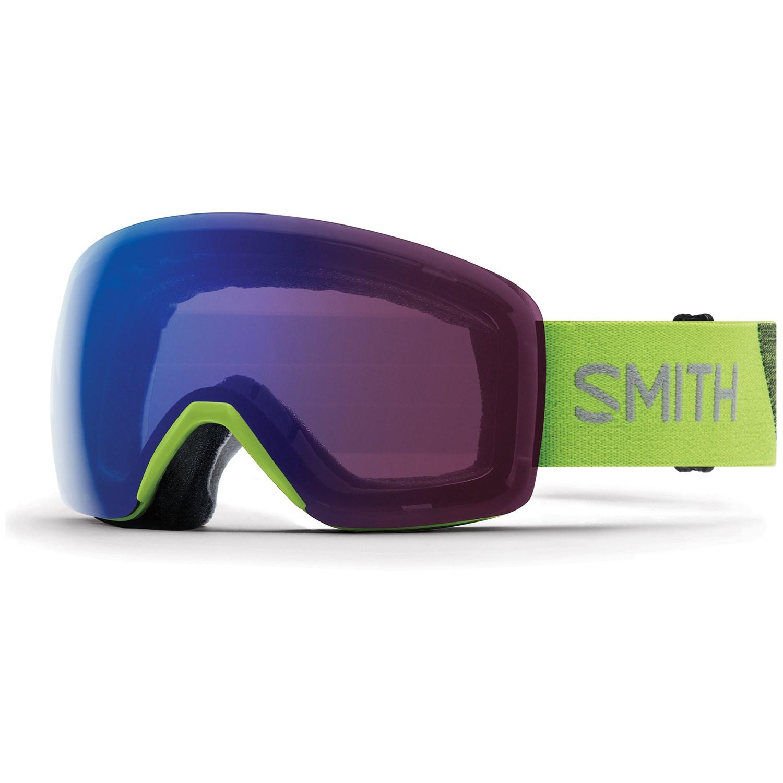da55d9f8b17c8 Smith Skyline Asian Fit Goggles