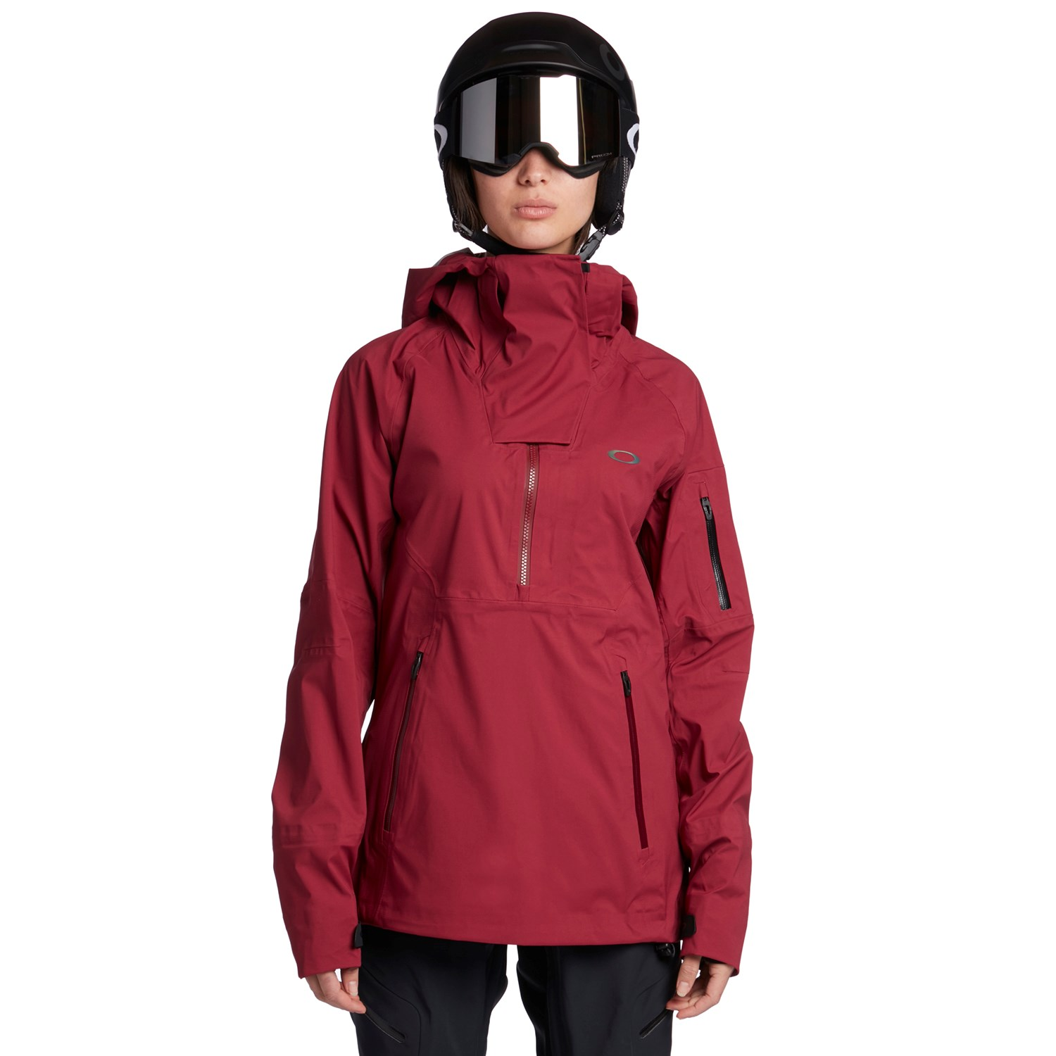 fe66c43426 Oakley Snow Shell 3L Anorak Jacket - Women s
