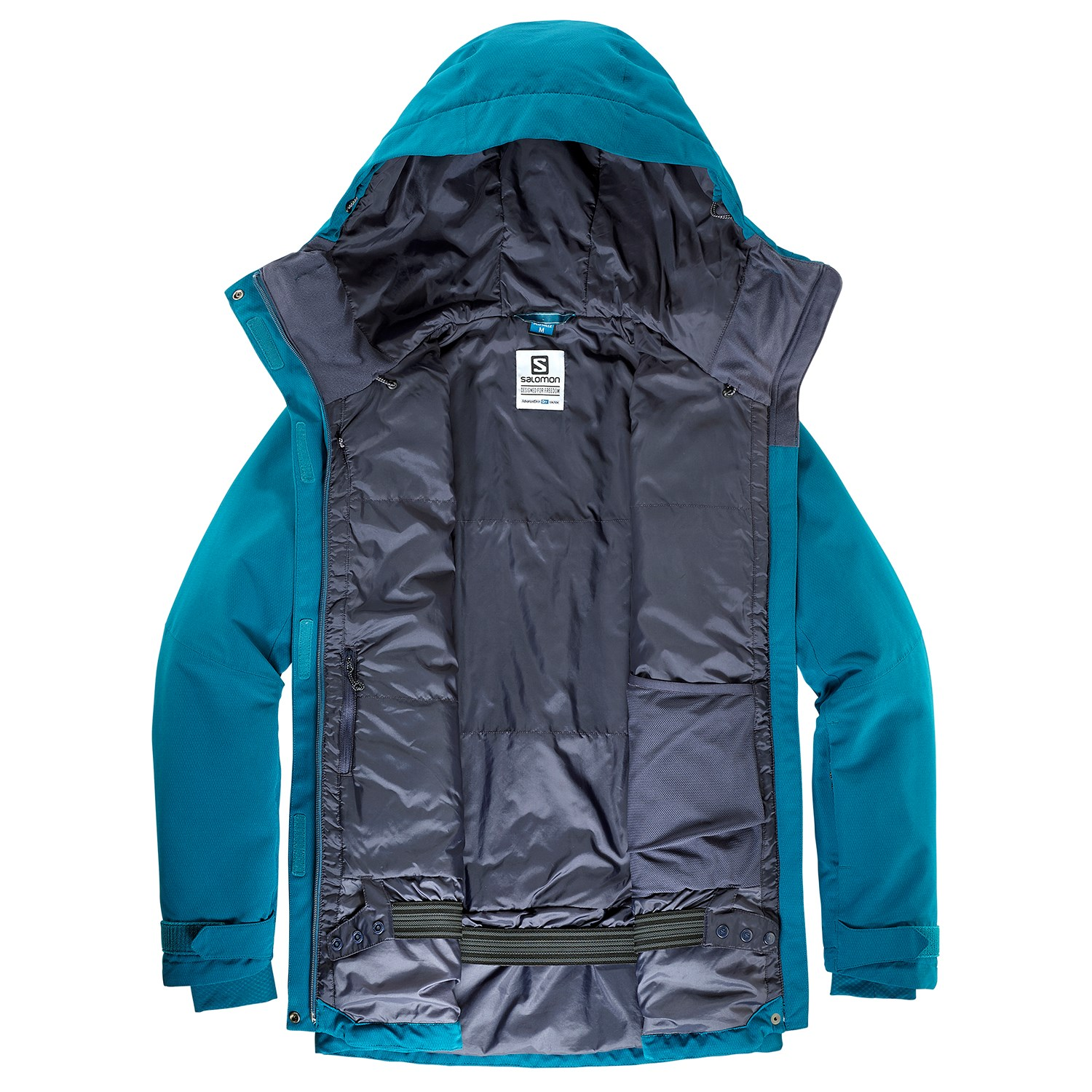 Salomon QST Snow Jacket - Women s  a352a0bea