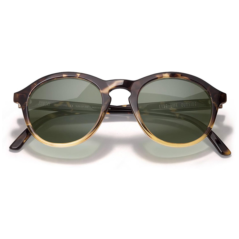 95409ea400e Sunski Singlefin Sunglasses