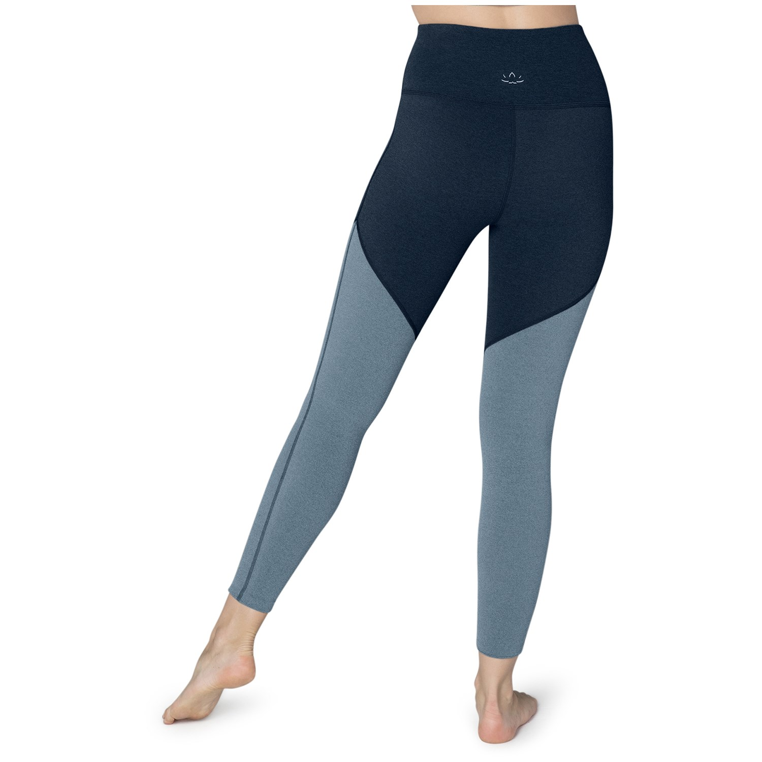 1fa52654faba1 Beyond Yoga Plush Angled High Waisted Midi Leggings - Women's | evo