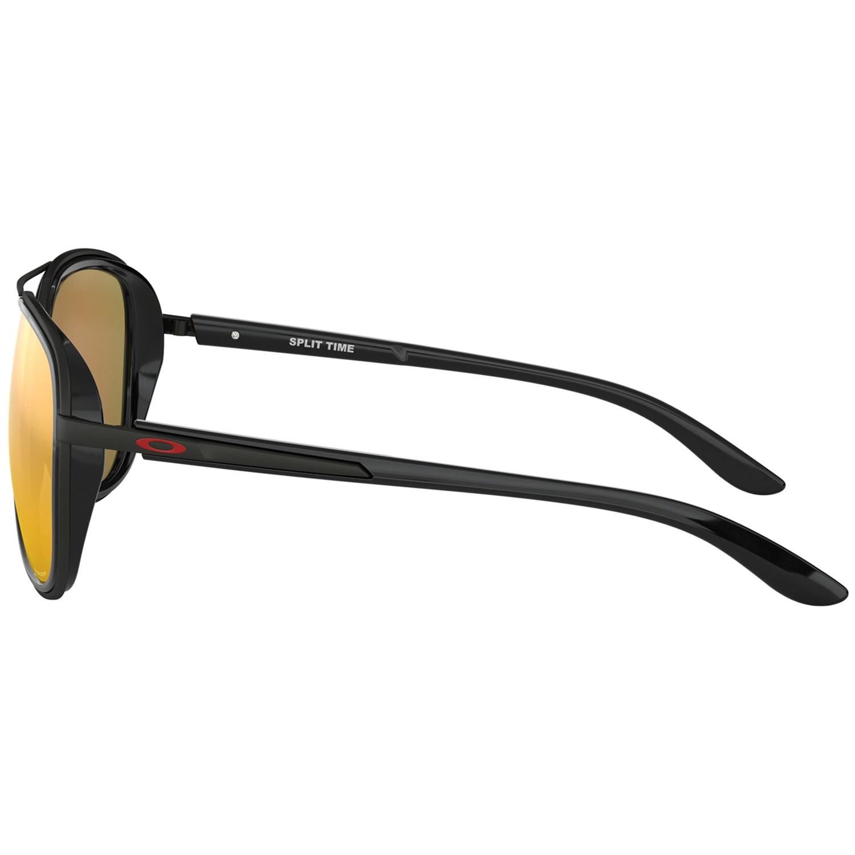 12b2ec545 Oakley Split Time Sunglasses - Women's   evo
