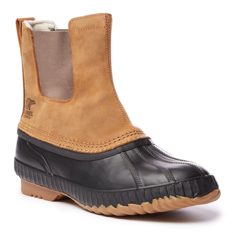 81434e04226 Sorel Cheyanne II Chelsea Boots