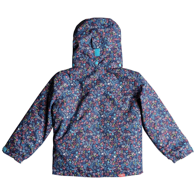 25d8e1258ad8 Roxy Mini Jetty Jacket - Little Girls