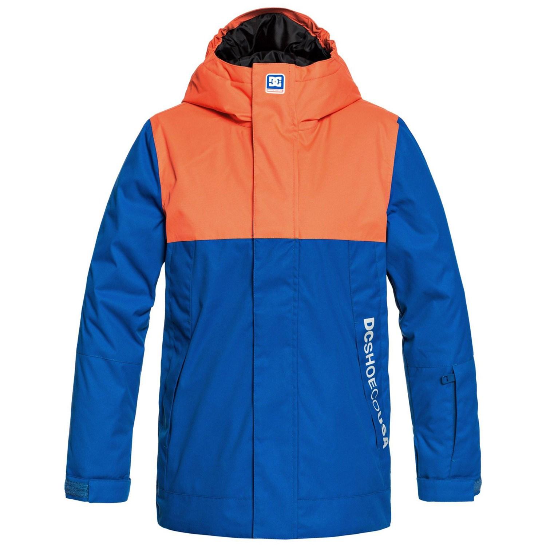 b9e4a8b40016 DC Defy Jacket - Boys